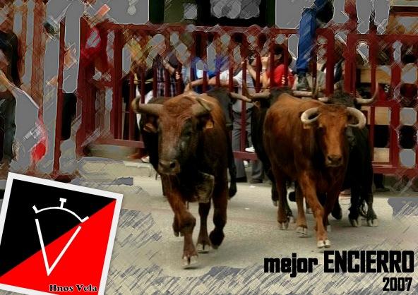 Mejor ENCIERRO 2007 (1)
