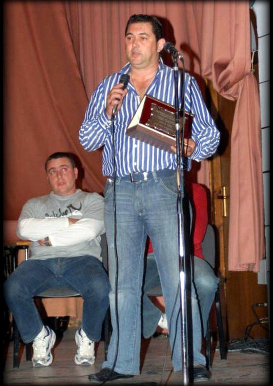 Mejor ENCIERRO 2007 (3)