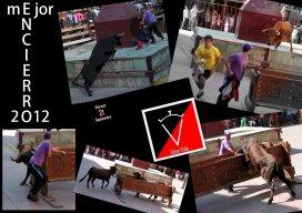 Mejor Encierro 2012 (1)