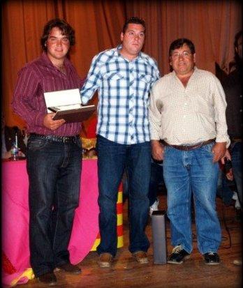 Mejor TORO 2007 (2)