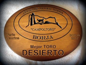 Mejor TORO 2012 (3)
