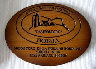Mejor TORO 2013 (2)
