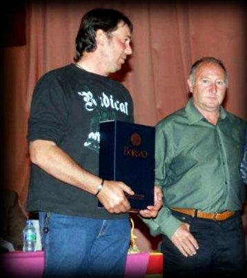 Mejor TORO de RONDA 2007 (2)