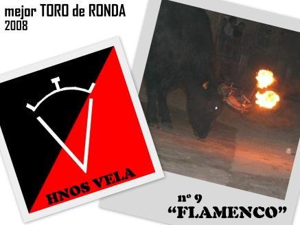 Mejor TORO de RONDA 2008 (1)