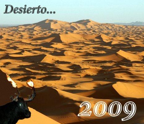 Mejor TORO de RONDA 2009 (1)