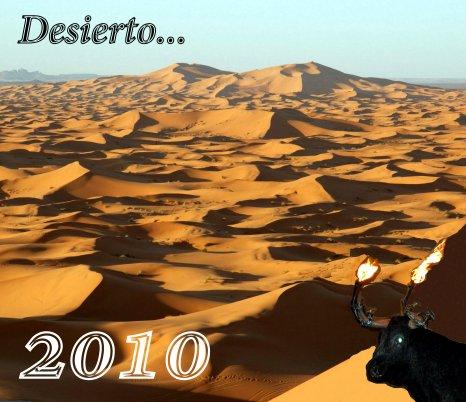 Mejor TORO de RONDA 2010 (1)