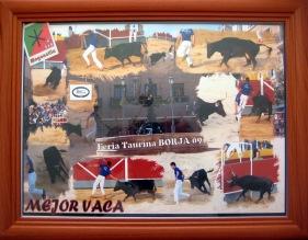 Mejor VACA 2009 (2)