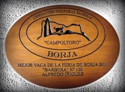 Mejor VACA 2011 (2)