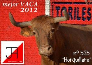 Mejor VACA 2012 (1)