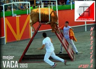 Mejor VACA 2013 (1)