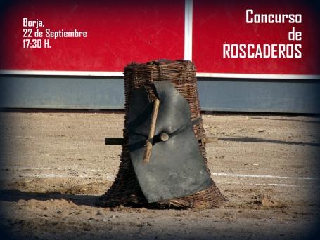 Mención Especial -Roscaderos 2012- 1