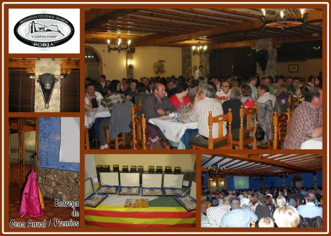 Cena Anual 21(Collage)