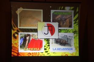 Charla -3 generaciones- José Arriazu e Hijos 3