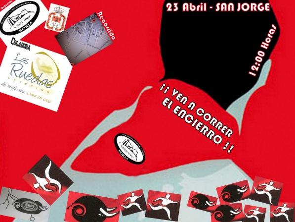 Enciero Infantil 2009 1 (Cartel)