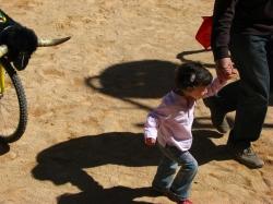 Enciero Infantil 2009 10