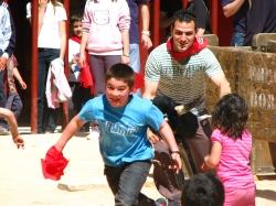 Enciero Infantil 2009 11