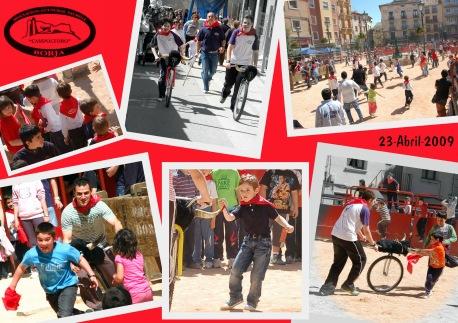 Enciero Infantil 2009 17 (Collage)