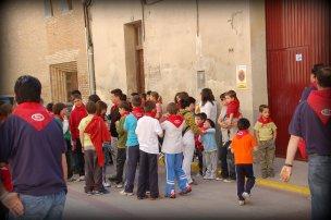 Enciero Infantil 2009 4