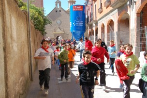 Enciero Infantil 2009 5