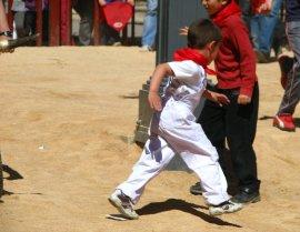 Enciero Infantil 2009 7