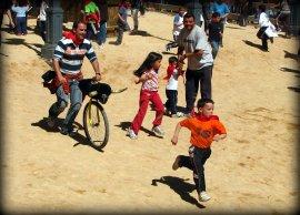 Enciero Infantil 2009 8