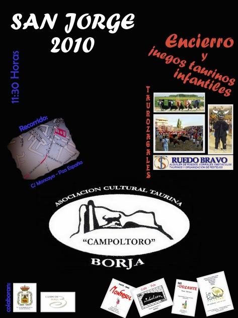Enciero Infantil 2010 1 (Cartel)