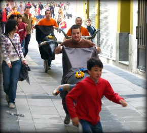 Enciero Infantil 2010 3