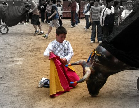 Enciero Infantil 2010 6