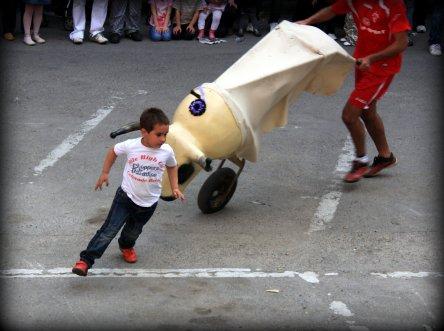 Enciero Infantil 2011 2