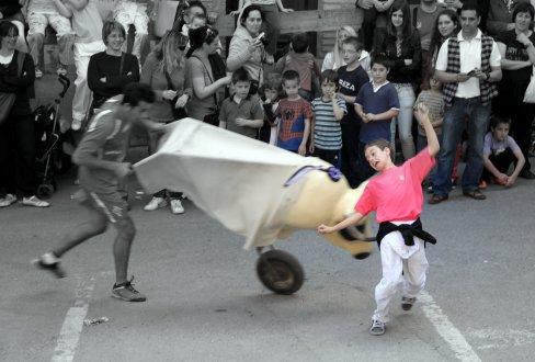 Enciero Infantil 2011 3