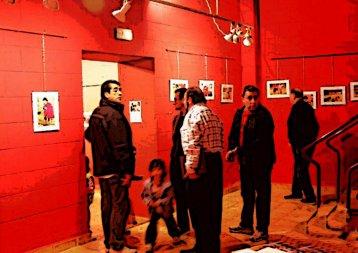 Exposición J. L. Mena 2