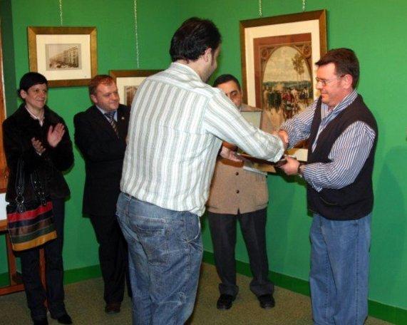 Exposición Litografías Palacio de Bureta 6