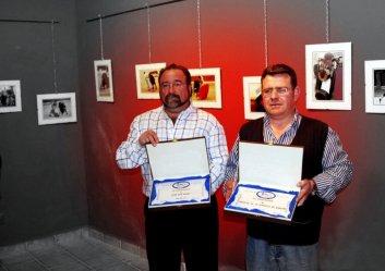 Exposición J.L. Mena / Litografías Palacio de Bureta 9
