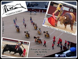 Las Ventas 11 (Collage)