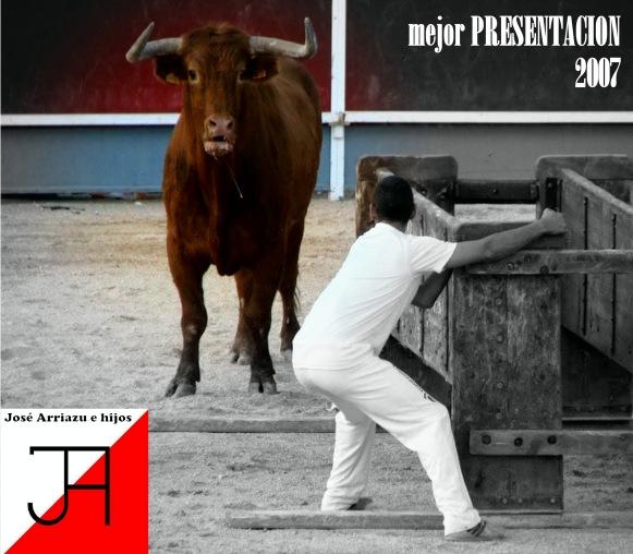 Mejor PRESENTACION 2007 (1)