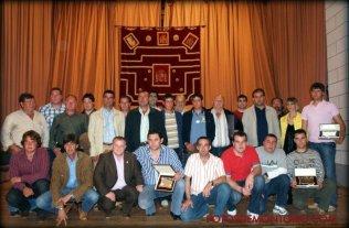 Premios 2007 -Foto Final-