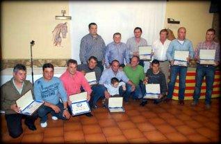 Premios 2008 -Foto Final-