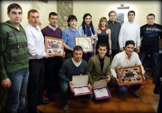 Premios 2009 -Foto Final-