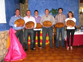 Premios 2010 -Foto Final-