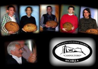 Premios 2011 -Foto Final-