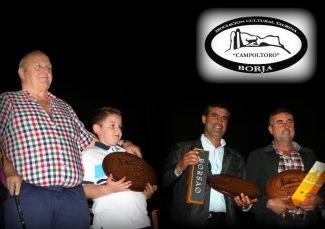 Premios 2013 -Foto Final-