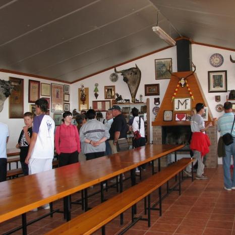 Visita ganadería Los Maños (29)