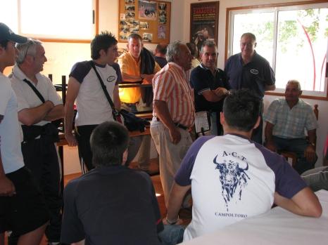 Visita ganadería Los Maños (30)