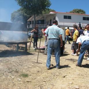 Visita ganadería Los Maños (31)