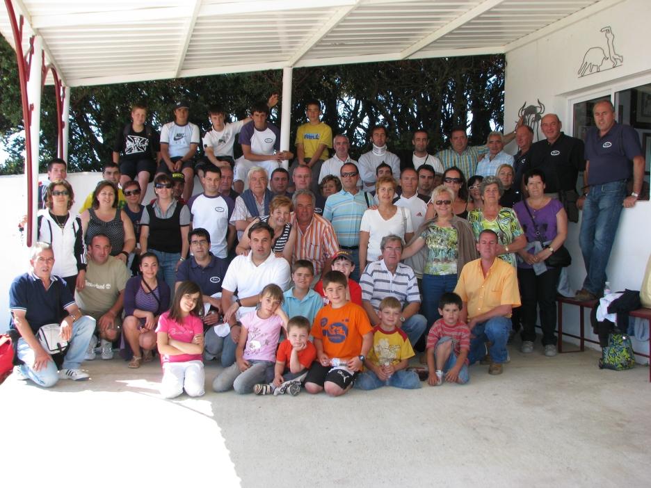 Visita ganadería Los Maños (34)