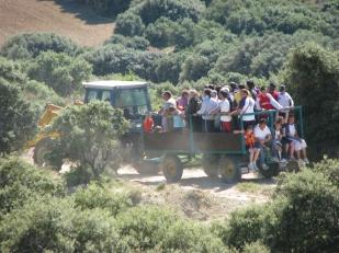 Visita ganadería Los Maños (7)