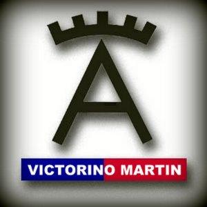 Visita Victorino Martin 1