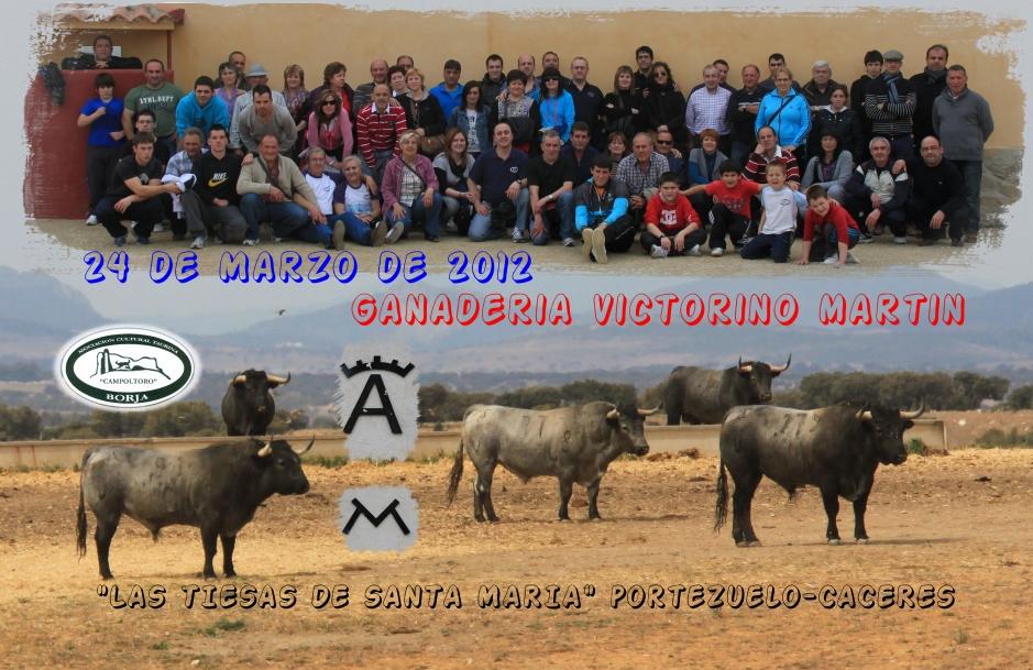 Visita Victorino Martin 23