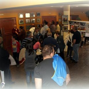 Exposición Alberto Barrios 10