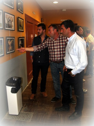 Exposición Alberto Barrios 12
